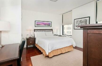888 Apartments