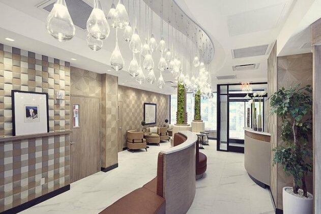 Artezen Hotel- Photo2