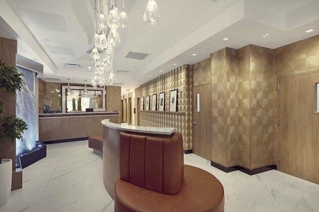 Artezen Hotel- Photo3