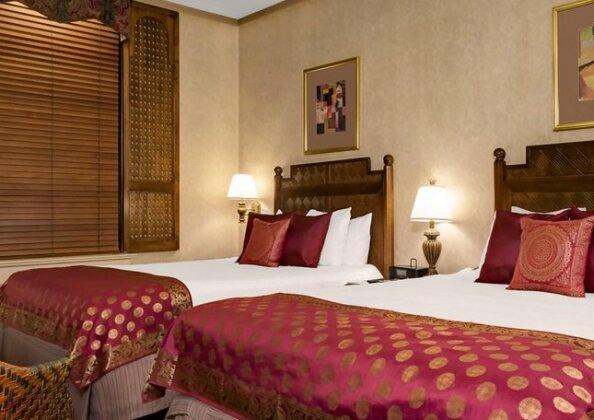 Casablanca Hotel New York City- Photo2