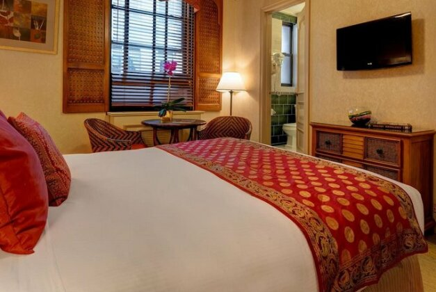 Casablanca Hotel New York City- Photo5