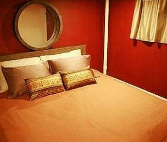Central Park Three Bedrooms Resort DR15