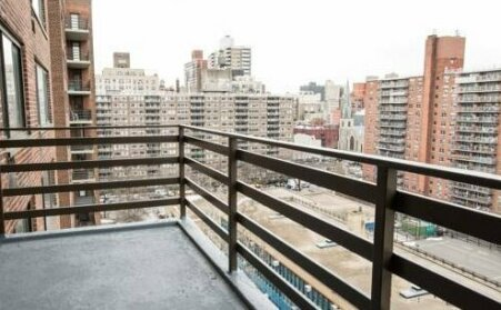 Central Park UWS 1-Bedroom - 15H