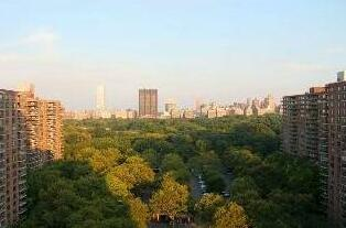 Central Park West Views 2BR
