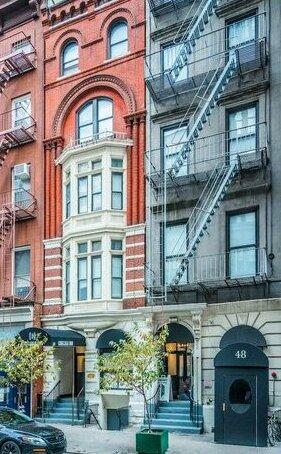 Chelsea Inn New York City