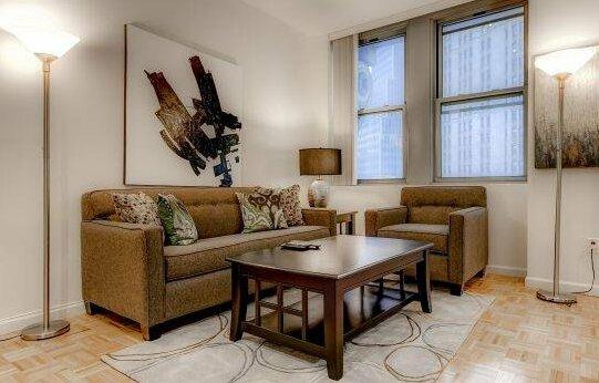 Churchill Apartments at 15 Park Row New York City- Photo3