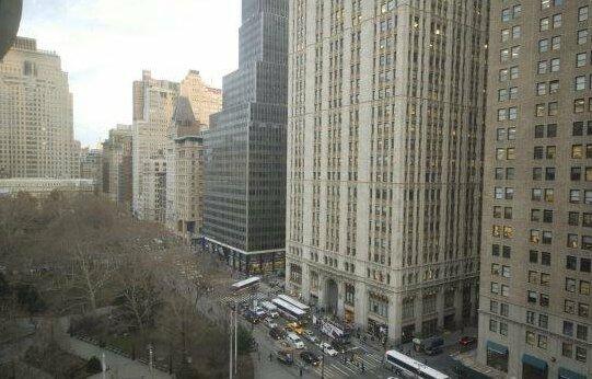 Churchill Apartments at 15 Park Row New York City- Photo4