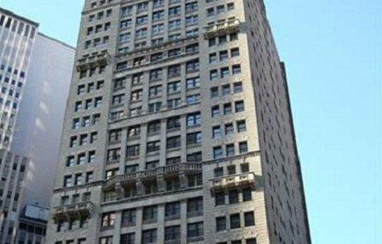 Churchill Apartments at 15 Park Row New York City- Photo5
