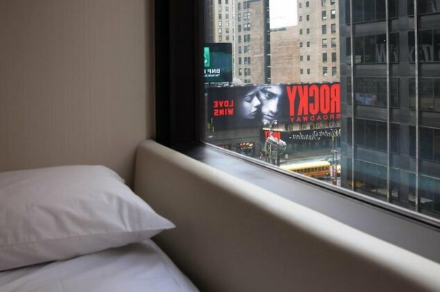 Citizenm New York Times Square- Photo2