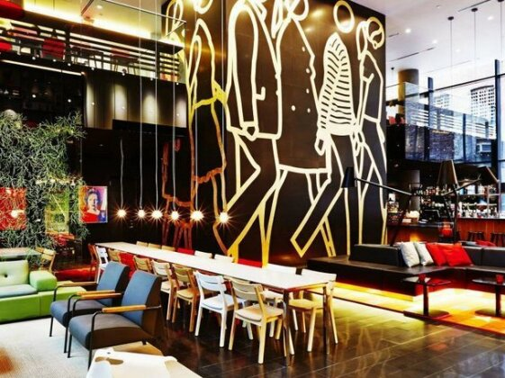 Citizenm New York Times Square- Photo5