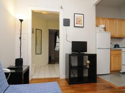 City Lights Times Square Deluxe Apartment New York City