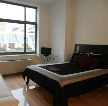 Direct Loft Apartments at 153 West 10th Street New York City