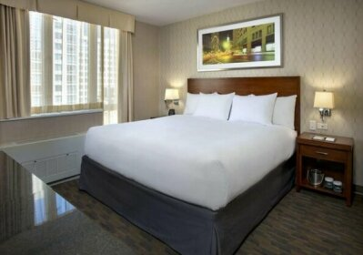 DoubleTree by Hilton New York Times Square South