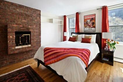 East Village Apartments