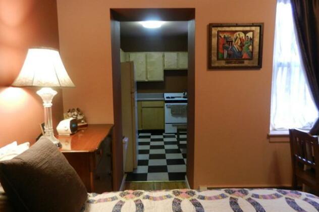 Efuru Guest House & Suites- Photo3
