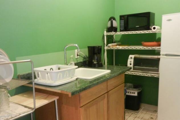 Efuru Guest House & Suites- Photo5
