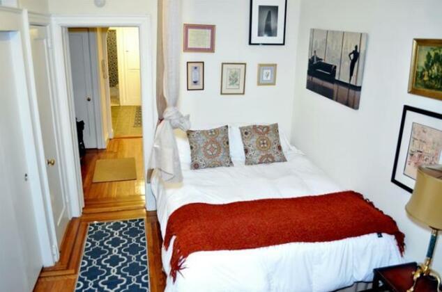 Euro - Lovely Apartment