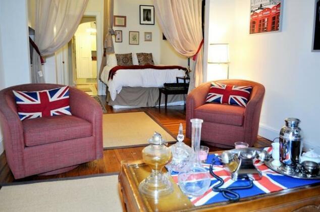 Euro - Lovely Apartment- Photo2