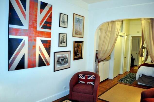 Euro - Lovely Apartment- Photo3