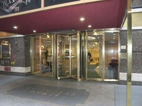 Executive Plaza New York City