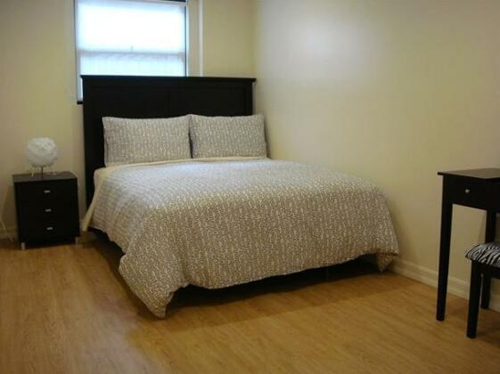 Four Bedroom Duplex Apartments- Photo2