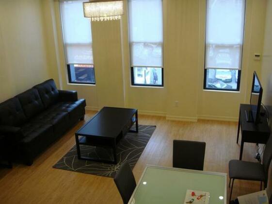 Four Bedroom Duplex Apartments- Photo3