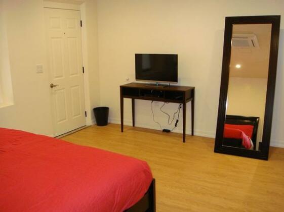 Four Bedroom Duplex Apartments- Photo4