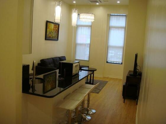 Four Bedroom Duplex Apartments- Photo5