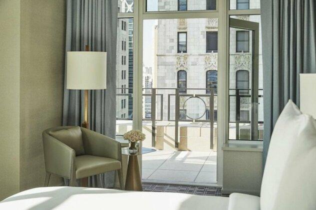 Four Seasons Hotel New York Downtown- Photo2