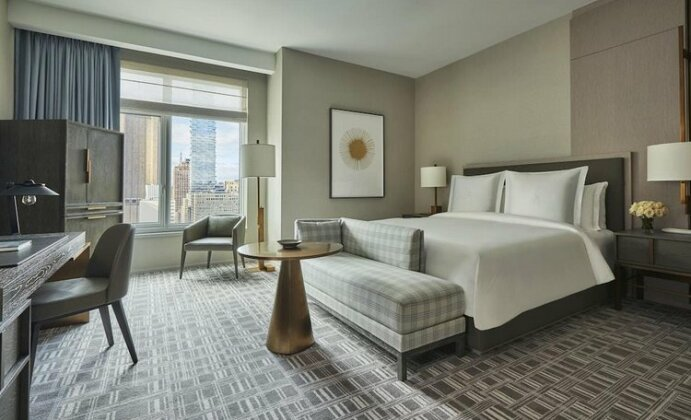 Four Seasons Hotel New York Downtown- Photo3