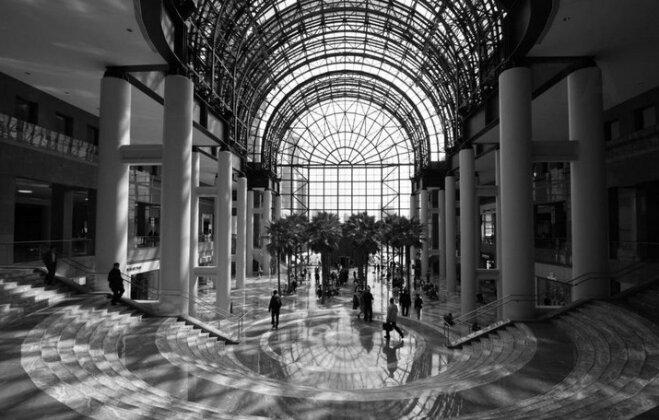 Global Luxury Suites at 90 Washington