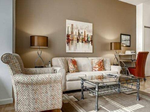 Global Luxury Suites at 90 Washington- Photo2
