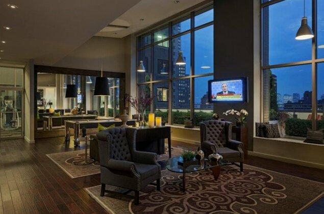 Global Luxury Suites at 90 Washington- Photo4