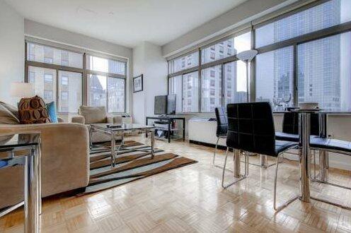 Global Luxury Suites at 90 Washington- Photo5