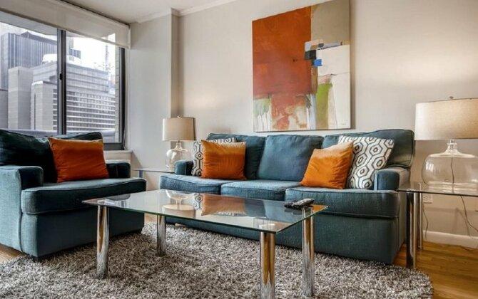 Global Luxury Suites at Ritz Plaza- Photo3