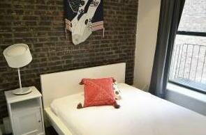 Gramercy Park Three Bedroom Apartment