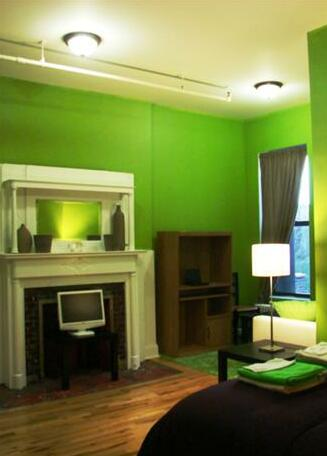 Harlem Bed and Breakfast- Photo2