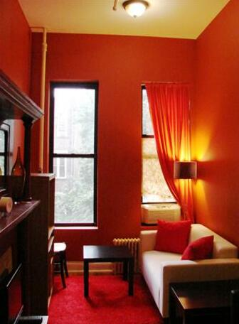 Harlem Bed and Breakfast- Photo4