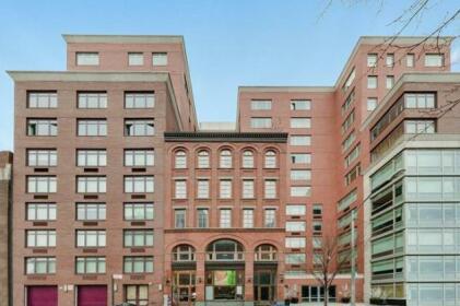 Harlem Duplex Loft