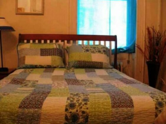 Harlem Landmark Bed and Breakfast Annex- Photo4