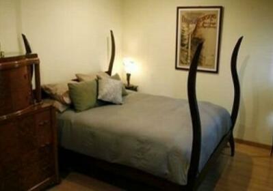 Herrick Guest Suites Chelsea Loft