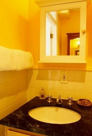 Herrick Guest Suites Lexington Ave