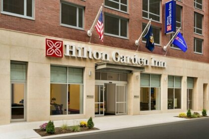 Hilton Garden Inn New York Times Square South