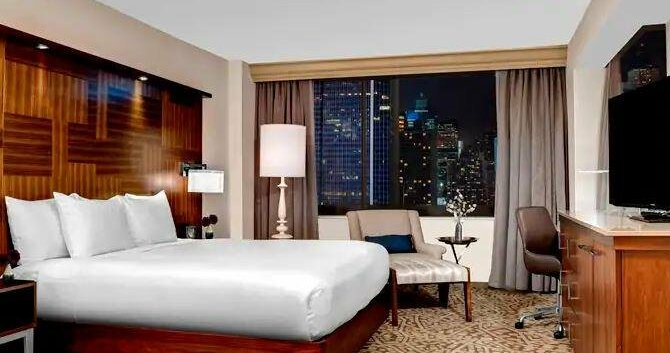 Hilton Times Square- Photo4