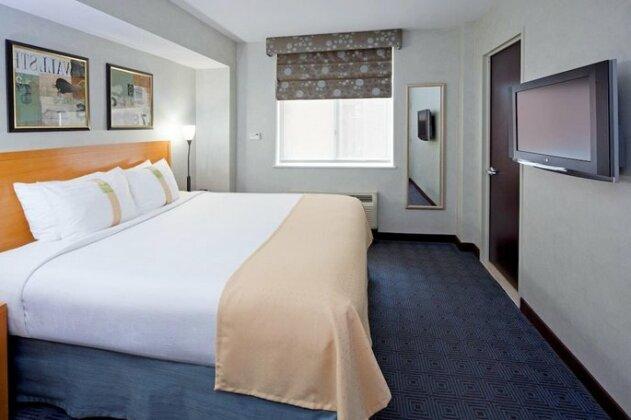 Holiday Inn Wall Street- Photo2