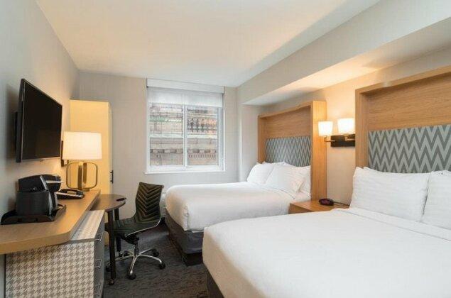 Holiday Inn Wall Street- Photo4
