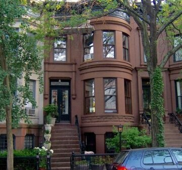 Homestay - Beautiful Brooklyn Brownstone