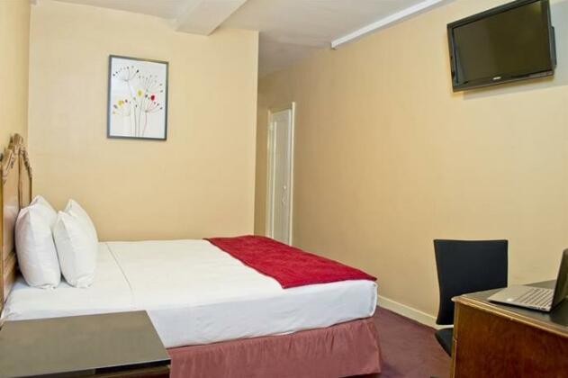 Hotel Carter- Photo5