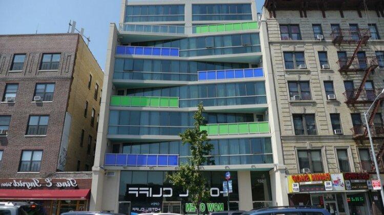 Hotel Cliff New York City