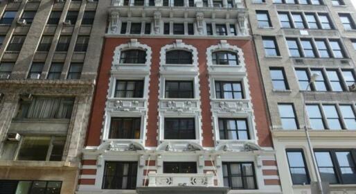 Hotel Deauville New York City